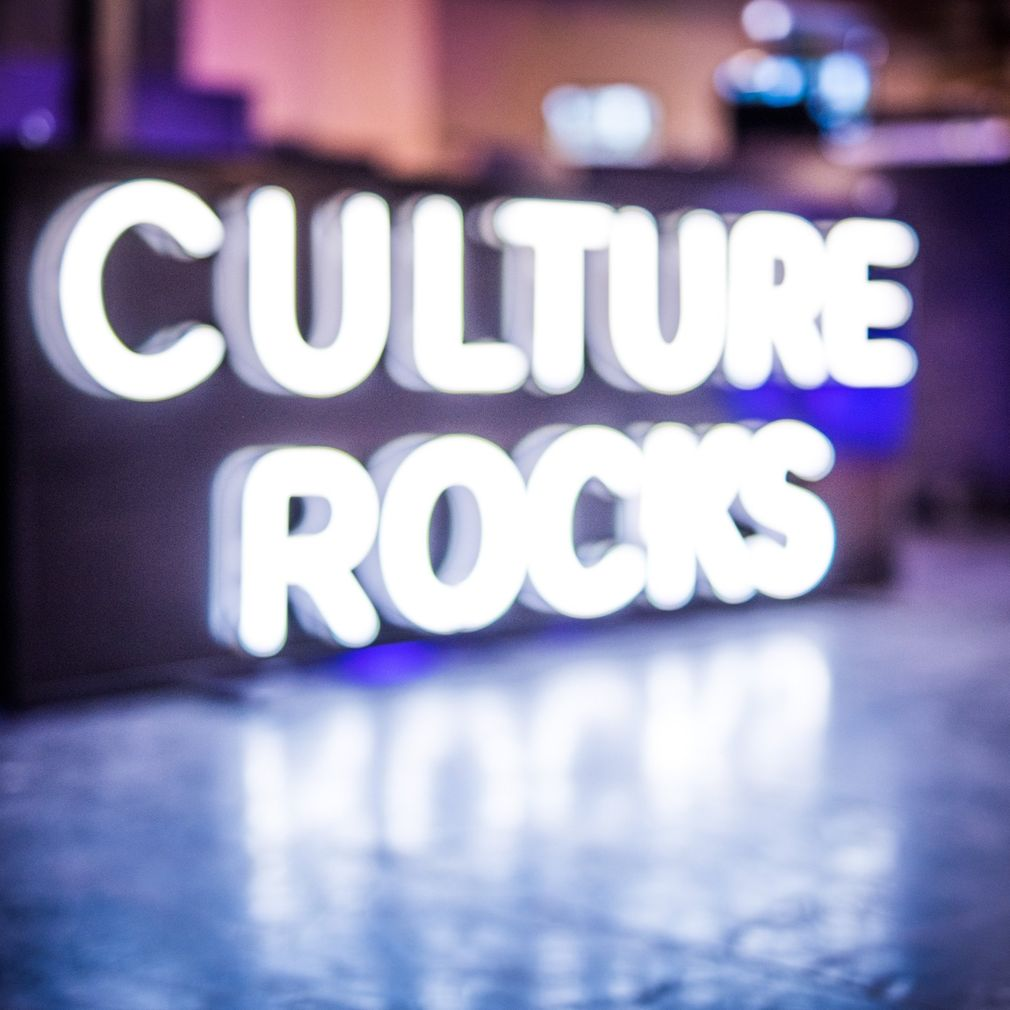 Culture Rocks: HR konference s vlastní kulturou