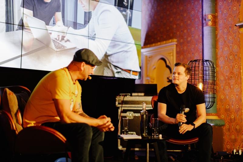Daniel Hejl na Culture Rocks: Hodnoty jako hlavní driver firemní kultury